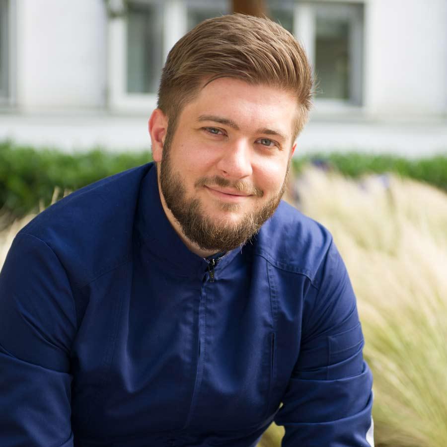 Benjamin Maerz