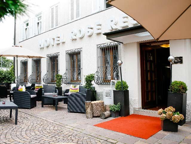 Hotel Maerz & Maerz