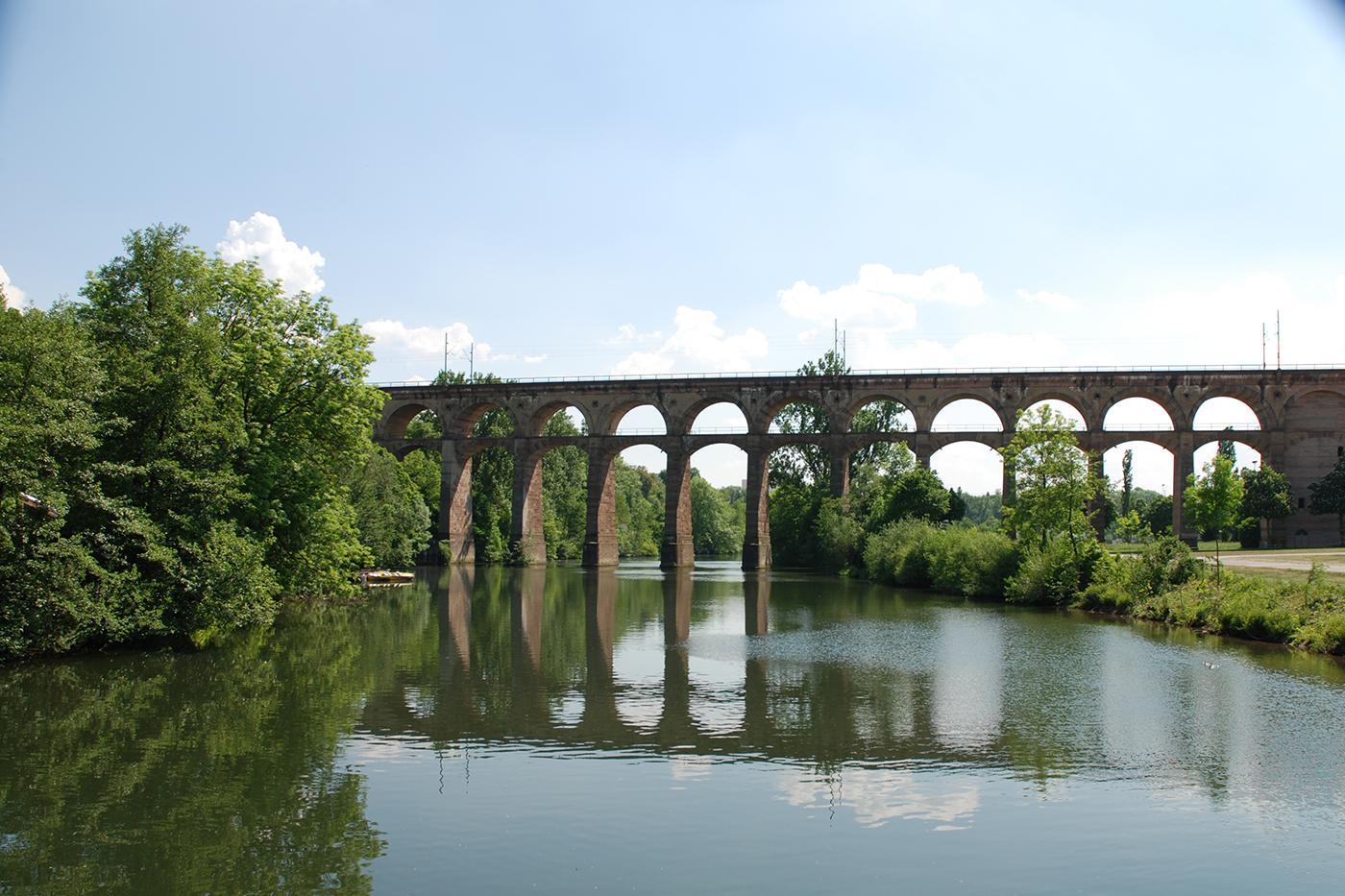 Bietigheim Bissingen Brücke