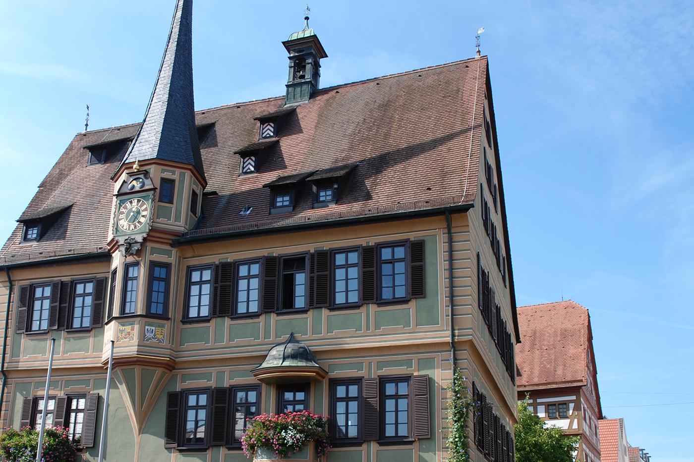Bietigheim Rathaus