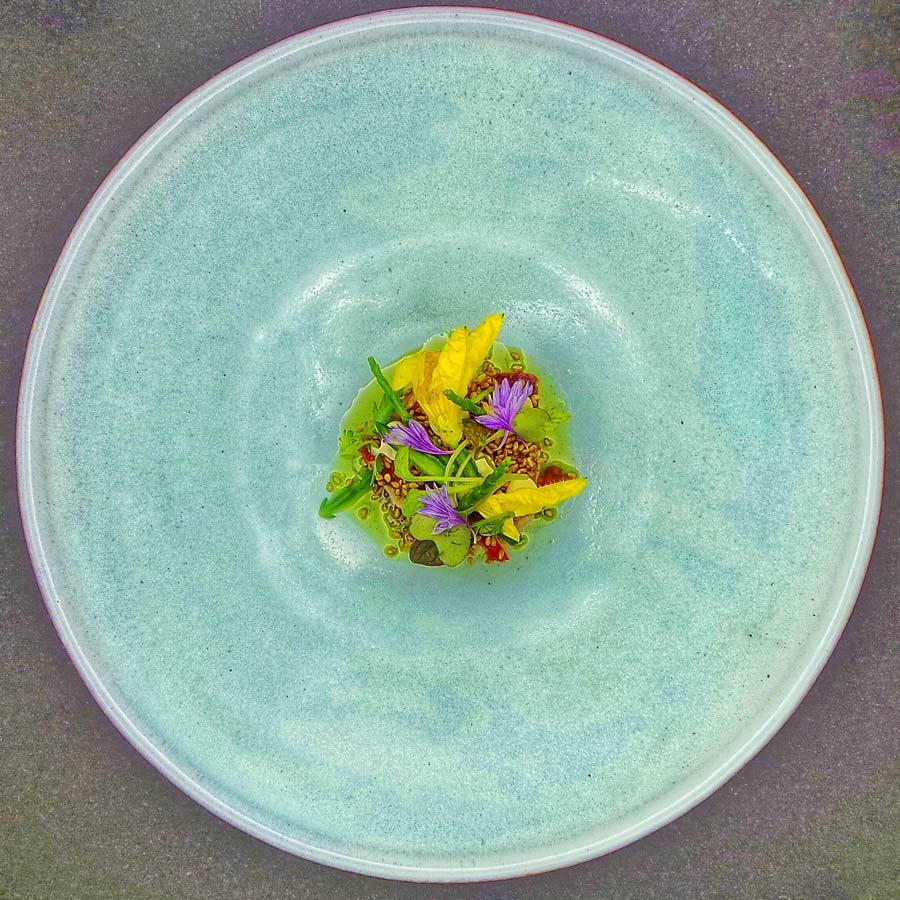 Signatur Dish: Kilawin