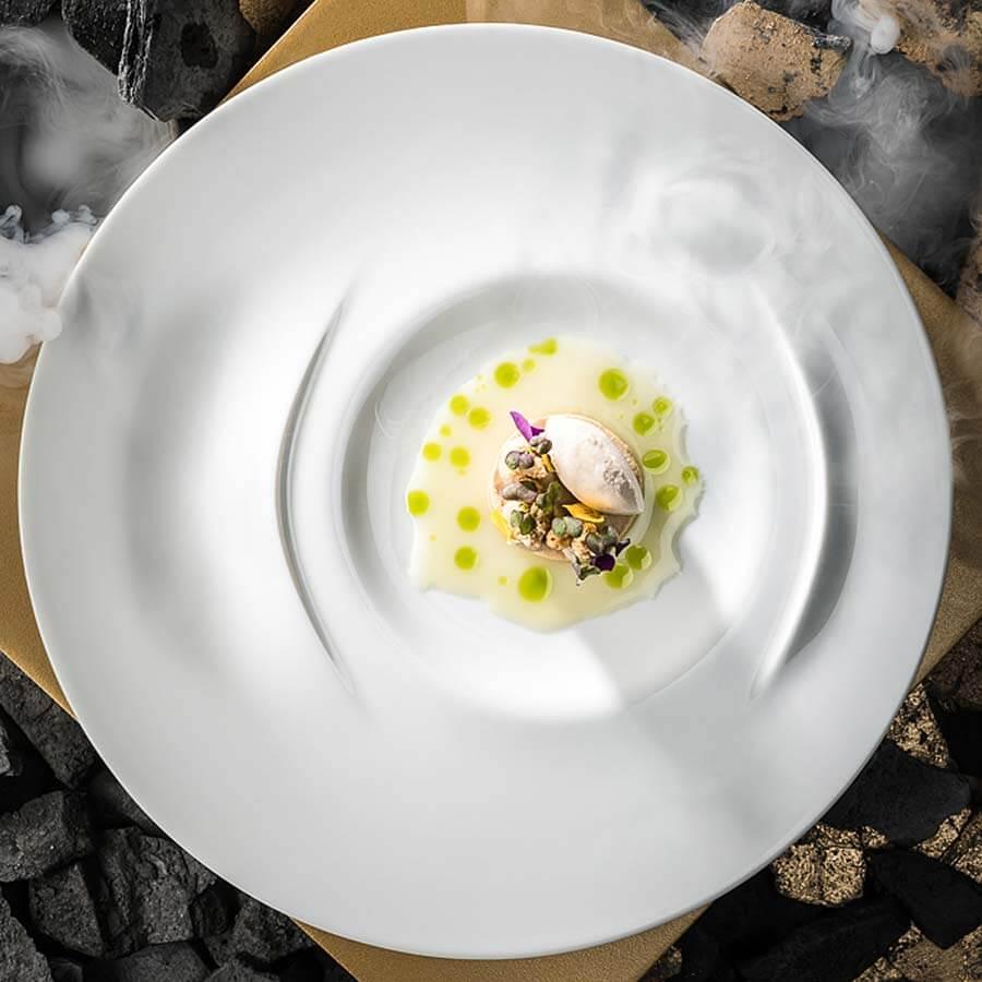 Maerz & Maerz Restaurant Gericht