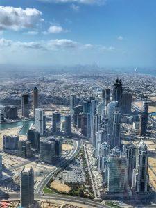 Maerz und Maerz im Orient-Dubai