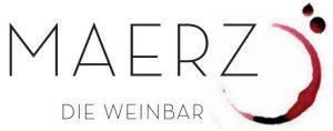 Maerz - Die Weinbar - Logo